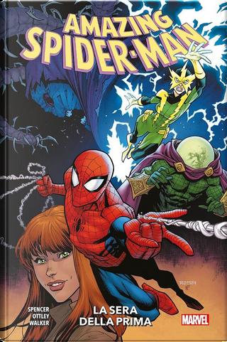 Amazing spider-man vol. 5 by Keaton Patti, Nick Spencer, Zeb Wells