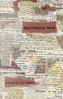 Agog! Ripping Reads by Brendan Duffy, David Conyers, Jason Nahrung, Jay Lake, Jeff VanderMeer, Margo Lanagan, Paul Haines, Simon Brown, Tansy Rayner Roberts