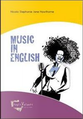 Music in english. Con CD Audio by Nicola S. Hawthorne