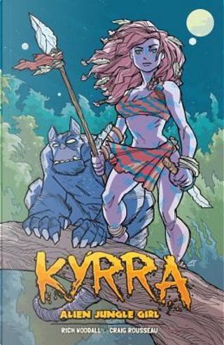 Kyrra by Rich Woodall