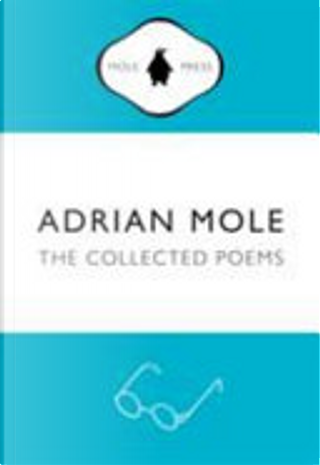 Adrian Mole: The Collected Poems by Sue Townsend
