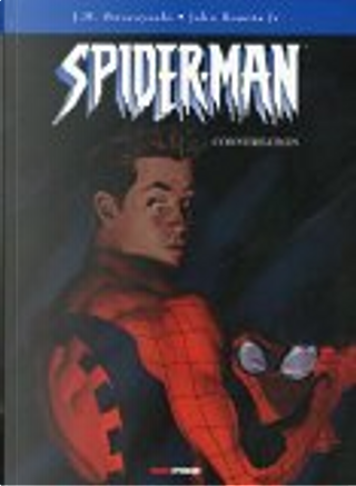 Spider-Man, Tome 3 by Dan Kemp, J-Michael Straczynski, John Jr Romita, Scott Hanna, Sophie Viévard