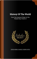 History of the World by Georg Weber