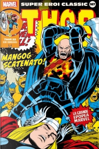 Super Eroi Classic vol. 167 by Gerry Conway