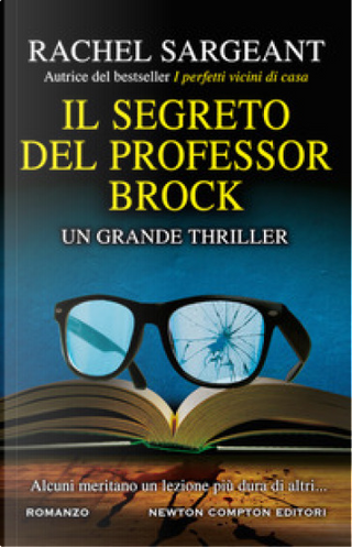 Il segreto del professor Brock by Rachel Sargeant