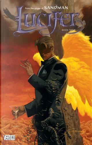 Lucifer, Book Three by Mike Carey