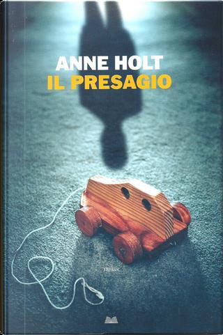 Il presagio by Anne Holt