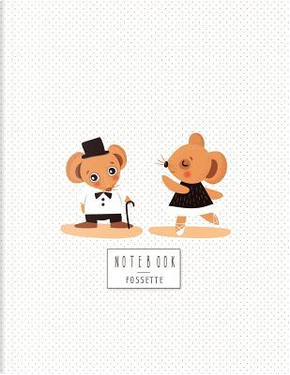 Notebook by fos sette