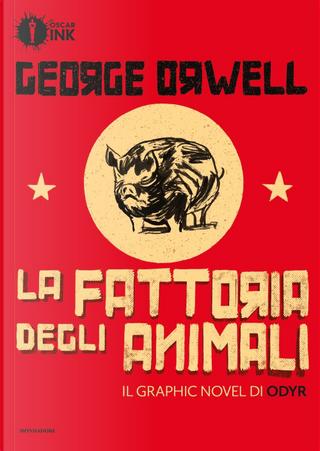 La fattoria degli animali by George Orwell