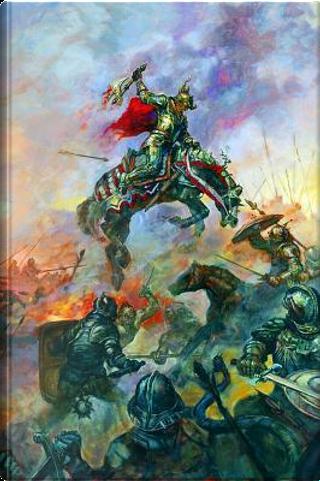 Dark Crusade by Karl Edward Wagner