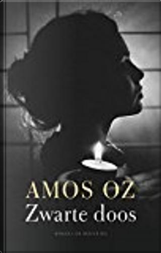 Zwarte doos by Amos Oz