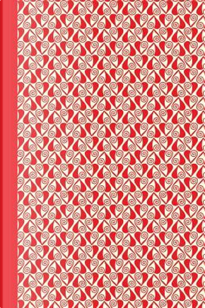 Red and White Calligraphy Hearts by Premise Content