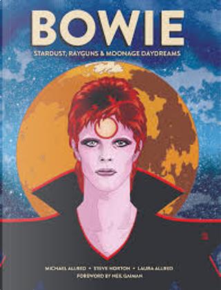 Bowie by Michael Allred, Steve Horton