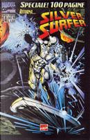 Silver Surfer n. 14 (II) by Glenn Greenberg, Mark Friedman, Mike Lackey, Ron Marz