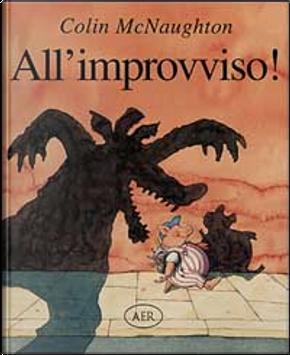 All'improvviso! by Colin McNaughton
