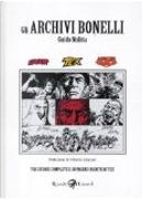 Gli archivi Bonelli by Sergio Bonelli