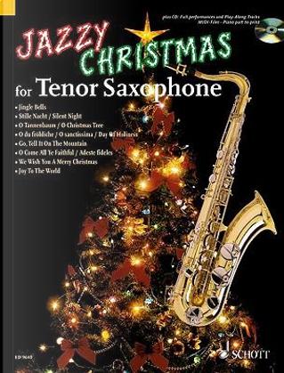 Jazzy Christmas by Dirko Juchem