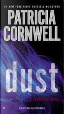 Dust by Patricia Daniels Cornwell