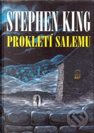Prokletí Salemu by Linda Bartošová, Stephen King