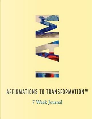 """I Am"" Affirmations to Transformation Journal by Talib Jasir"