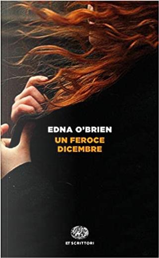 Un feroce dicembre by Edna O'Brien