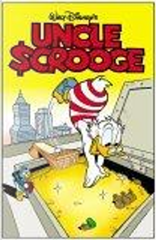 Uncle Scrooge #359 by Carl Barks, Carol McGreal, Don Rosa, Frank Jonker, Jose Massaroli, Lars Jensen, Mau Heymans, Pat McGreal, Romano Scarpa