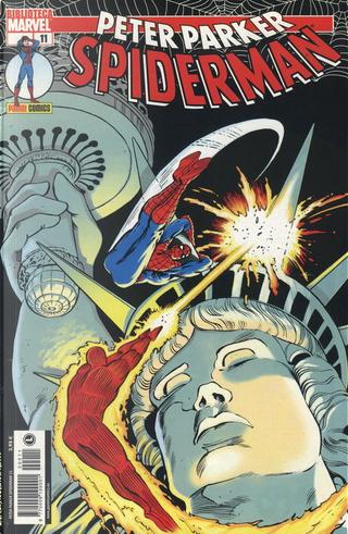 Peter Parker: Spiderman #11 (de 20) by Bill Mantlo, Tom DeFalco