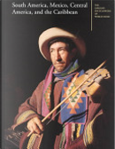 The Garland Encyclopedia of World Music: South America, Mexico, Central America, and the Caribbean by Bruno Nettl
