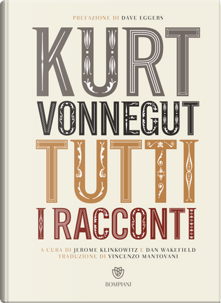 Tutti i racconti by Kurt Vonnegut
