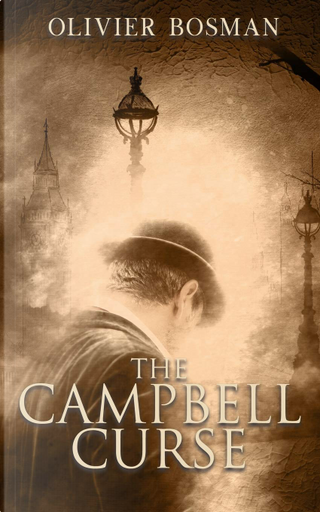 The Campbell Curse by Olivier Bosman