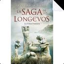 La saga de los longevos by Eva García Sáenz