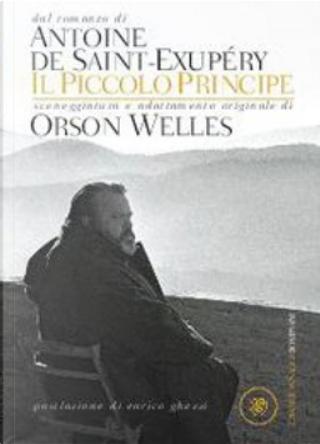 Il piccolo principe by Orson Welles