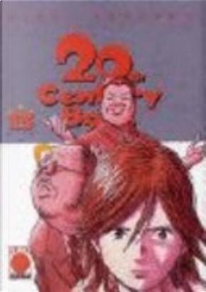 20th Century Boys 13 by Naoki Urasawa
