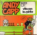 Andy Capp: vita con lo spirito by Reg Smythe