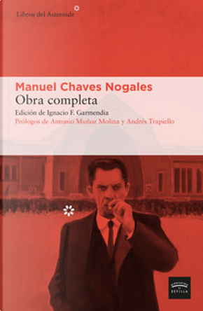 Obra completa by Manuel Chaves Nogales