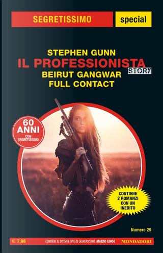 Beirut Gangwar - Full Contact by Stephen Gunn