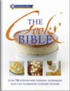 The Cooks' Bible by Le Cordon Bleu