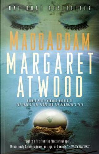 Maddaddam by Margaret Eleanor Atwood