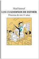 Los cuadernos de Esther vol. 2 by Riad Sattouf