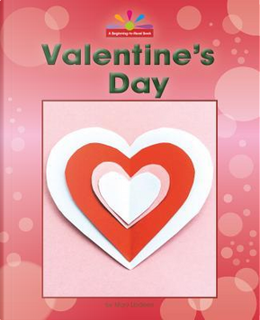 Valentine's Day by Mary Lindeen