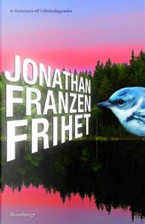 Frihet by Jonathan Franzen