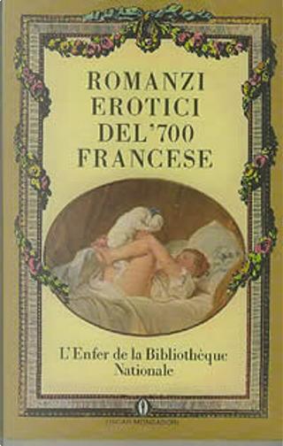 Romanzi erotici del '700 francese