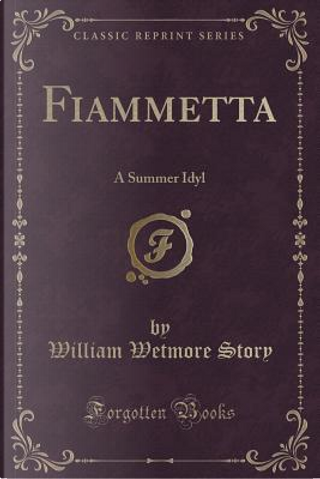 Fiammetta by William Wetmore Story