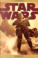 Star Wars Legends #25 by John Wagner, Thomas Andrews