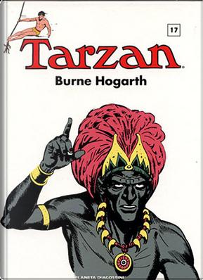 Tarzan vol. 17 by Burne Hogarth