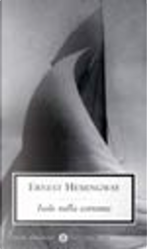 Isole nella corrente by Ernest Hemingway