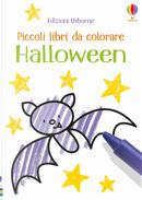 Halloween. Piccoli libri da colorare by Kirsteen Robson