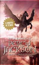 Lo scontro finale. Percy Jackson e gli dei dell'Olimpo. Vol. 5 by Rick Riordan