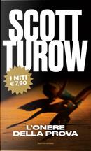 L'onere della prova by Scott Turow