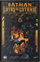 Gates of Gotham. Batman by Kyle Higgins, Ryan Parrott, Scott Snyder